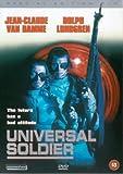 Universal Soldier [DVD]
