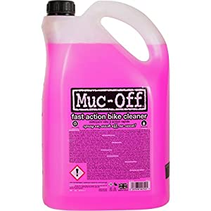 Muc Off Nano Tech Bike Cleaner