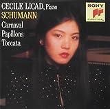 Schumann: Carnaval; Papillons; Toccata