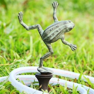 SPI Home Dancing Frog Hose Guard, , 4