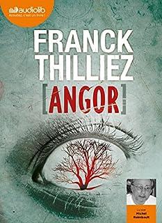 Angor, Thilliez, Franck