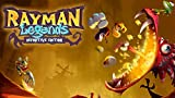 Rayman Legends Definitive Edition - Nintendo Switch [Digital Code]