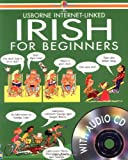 Irish For Beginners (Internet Linked with Audio CD)