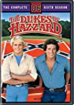 Dukes of Hazzard: Season 6