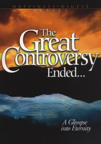 The Great Controversy Ebook