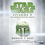 Das Imperium schlägt zurück (Star Wars Episode 5) | Donald F. Glut