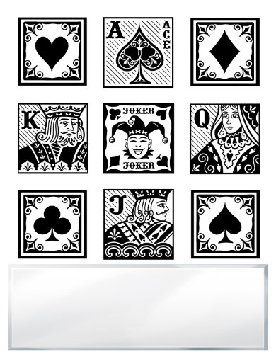 card games 10 jack queen king ace - 4