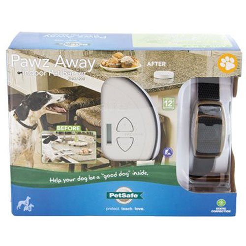 Petsafe Electronic (PetSafe Pawz Away Indoor Pet)
