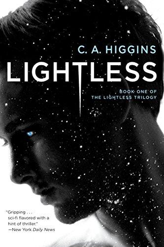 Lightless (The Lightless Trilogy)