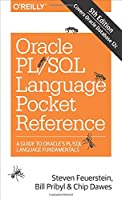 Oracle PL/SQL Language Pocket Reference, 5th Edition Front Cover