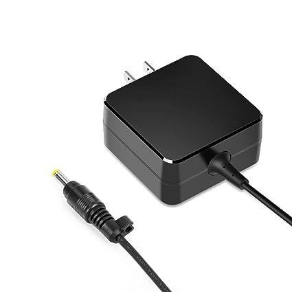 Amazon.com: TAIFU - Cargador adaptador de CA para Sony AC ...