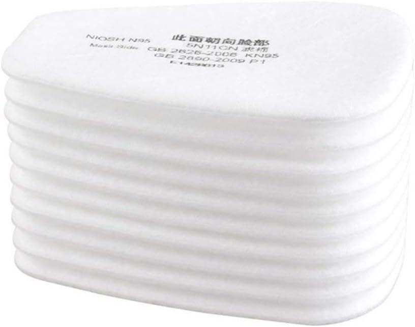 3M-5N11 N95濾棉 5N11 N95 Filter Cotton