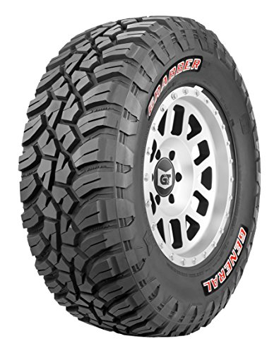 Top 6 best general x3 tires 35×12.5×17: Which is the best one in 2020?