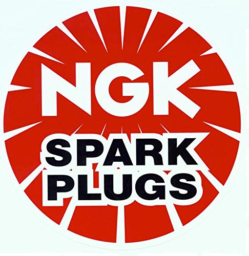 (NGK U6032 (48662) COP (Rail) Ignition Coil Assy.)