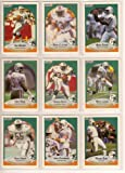 Miami Dolphins 1990 Fleer Football Team Set w/ Update Cards **Premier Issue**(Dan Marino) (Mark Clayton) (Mark Duper) (Hugh Green) (Marc Logan) (Reggie Roby) (Sammie Smith) (Pete Stoyanovich) and More