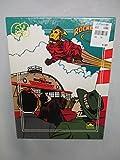 The Rocketeer Golden 63 Piece Puzzle Walt Disney 11.5