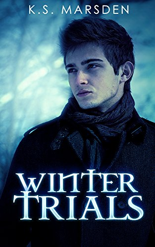 Winter Trials (Northern Witch Book 1)