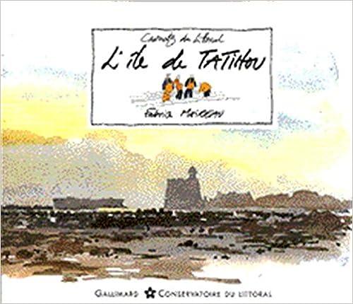 Téléchargement L'Ile de Tatihou pdf, epub