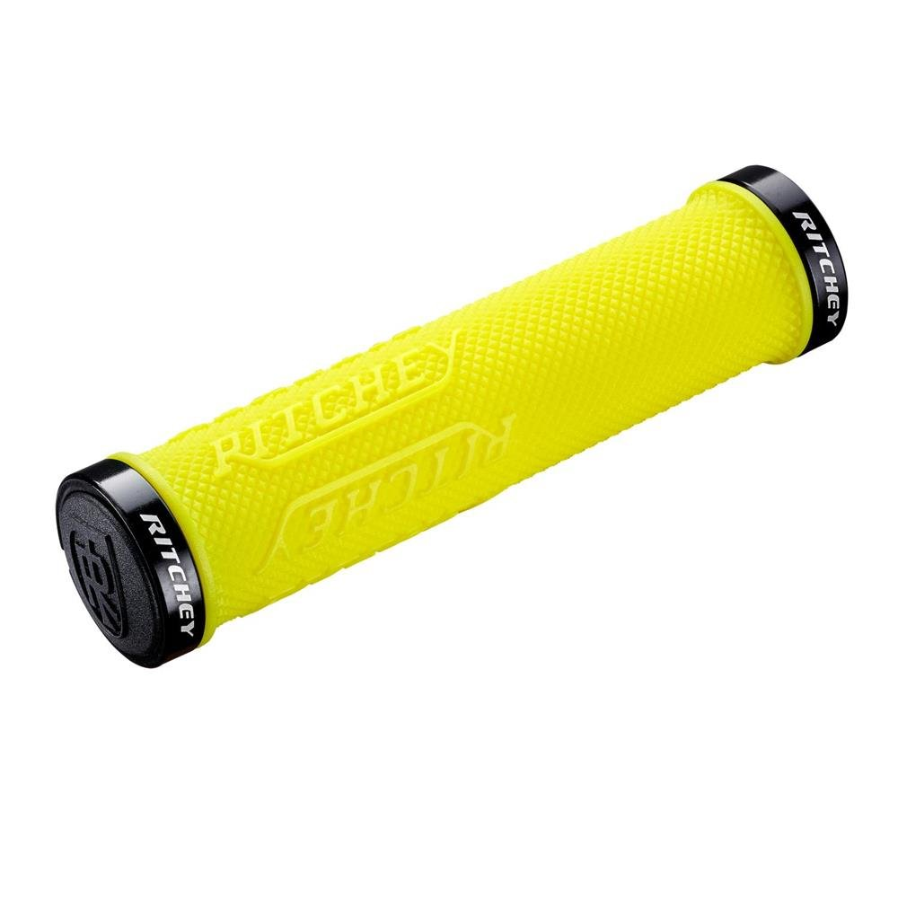Ritchey WCS Truegrip X Locking Mountain Bicycle Handle Bar Grips 38450847003/_Sky Blue/_130 mm