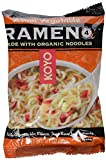 Koyo Asian Vegetable Dry Ramen - 2.1 oz