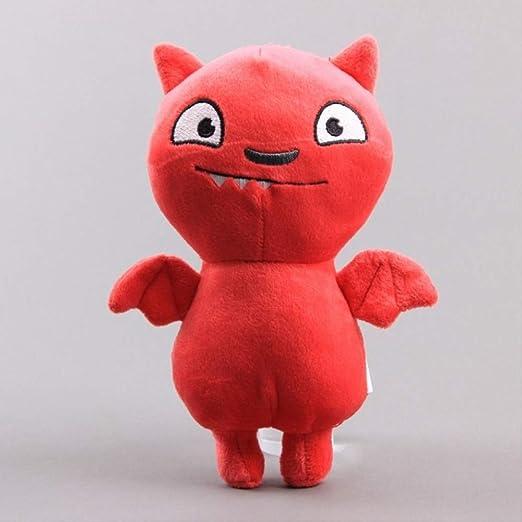 qwermz Peluche, 18 Cm Uglydoll Plush Doll Toys Uglydoll