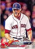 2018 Topps #242 Craig Kimbrel Boston Red Sox Baseball Card