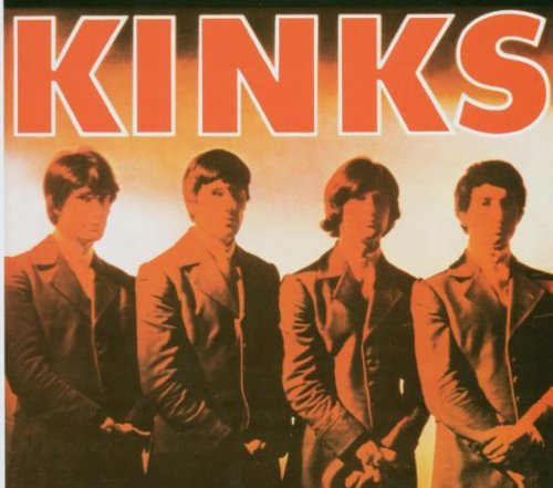 The Kinks - Bald Headed Woman