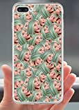 Kylie Jenner iPhone 8 Plus Sized Case Bigger Screen King Kylie Highlighter Hair Rolling Eyes Attitude Themed 7 Plus Cover Famous Hollywood Model Socialite Entrepreneur Social Media Star, Silicone