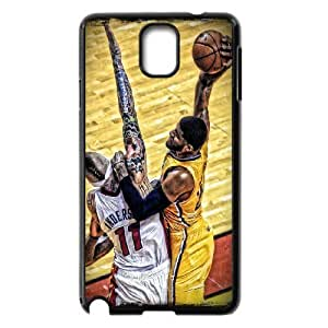 C-EUR Customized Print Paul George Hard Skin Case Compatible For Samsung Galaxy Note 3 N9000