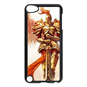 League Of Legends For Ipod Touch 5 Csae protection Case DH539297