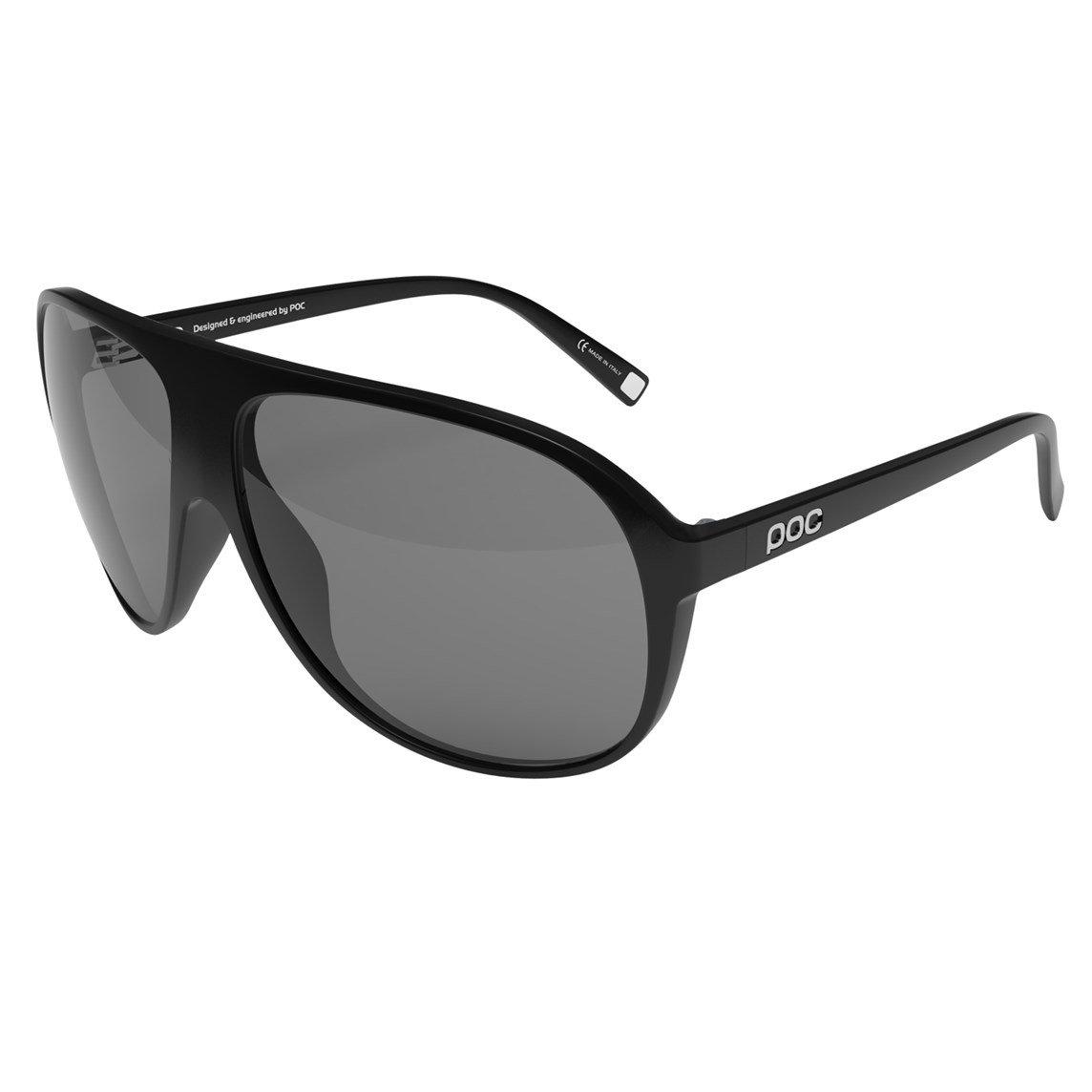 410ba4718c POC Did Sunglasses Black Uranium Black Size Standard  Amazon.co.uk  Sports    Outdoors