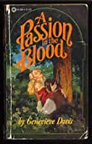 A Passion in the Blood, Genevieve Davis, 0523402554