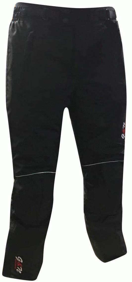 Ropa Y Accesorios De Proteccion Pantalones Impermeables Para Motocicleta En Tejido Cordura Y Blindaje Aprobado Por La Ce G N Coche Y Moto Brandknewmag Com