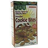 Kay'S Naturals Cookie Bites Hny Almnd Gf 5 Oz Case_6