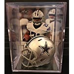 ... Custom Stitched Football Jersey Size... Phanatic Sports Memorabilia.   49.99. Dallas Cowboys NFL Helmet Shadowbox w  Ezekiel Elliott card 9a1f3f624