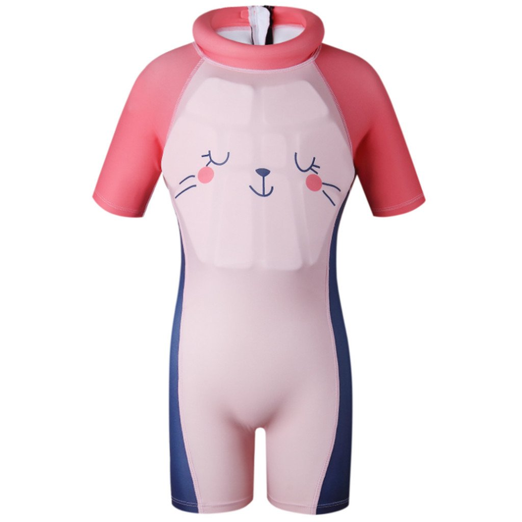 Gogokids Boys Girls Float Suit Kids Toddler One Piece Floating Swimsuit Swimwear SDW Trading Co. LTD