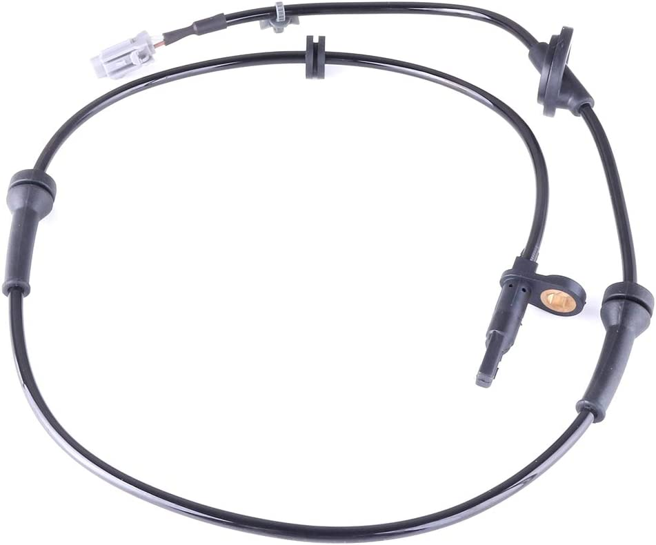 Front Right Wheel Speed Sensor Fit for 2003 2004 2005 2006 2007 2008 Nissan Murano,2004 2005 2006 2007 2008 2009 Nissan Quest ALS310 Pack of 1 OCPTY ABS Sensor