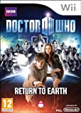 Doctor Who: Return to Earth [UK Import]