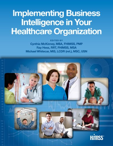 Download Implementing Business Intelligence in Your Healthcare Organization Pdf