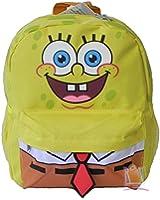 Small Size Spongebob Squarepants Character Backpack - Spongebob Backpack
