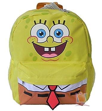Рюкзак spongebob рюкзак йода купить санкт-петербург