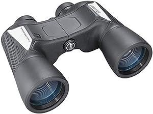Bushnell Waterproof Spectator Sport Binocular, 12x50mm, Black
