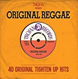 Trojan Presents: Original Reggae
