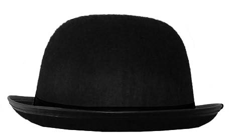 6 x bombetta cappelli FANCY accessori per Costume da donna tappo banca  CHAPLIN lavoro Set di 617d22e47d3e