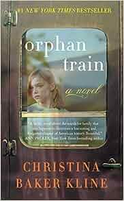 ORPHAN BOOK TRAIN