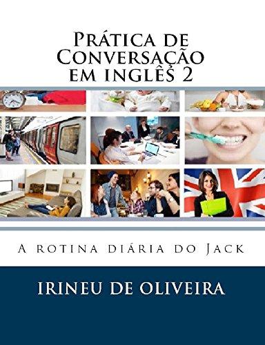 Prática de Conversação em Inglês 2 (English Edition)