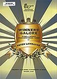 Winners Galore Lawrance Treble Brass + Eb/F Cd