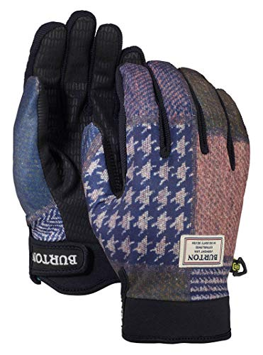 - Burton Men's Lightweight, Water-Resistant Spectre Glove, Patchwork, X-Small