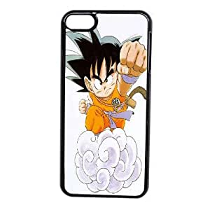 Generic Fashion Hard Back Case Cover Fit for iPod touch 6 case black Dragon Ball FEW-7897600