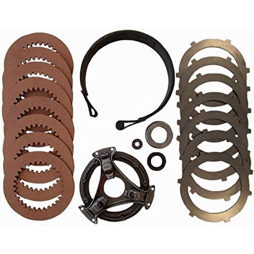 Complete Steering Clutch Kit for John Deere Crawler Dozer 350 & 350B